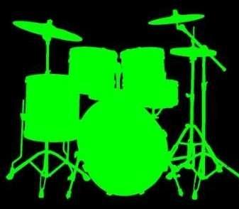 Logo der Schlagzeug Schule aus Reutlingen